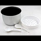 Кухонная мультиварка на 45 программ Promotec 524 (006665) Чёрная, фото 2