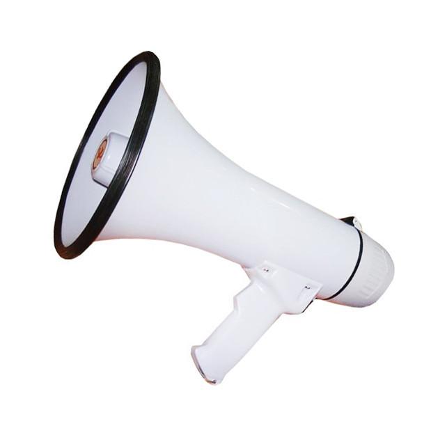 Громкоговоритель Megaphone HW 20B Рупор Мегафон