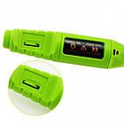 Машинка для маникюра и педикюра 6 в 1, Зелёный, фото 2