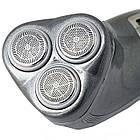 Бритва электрическая Kemei KM890 с триммером (1993), фото 3