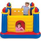 Надувной игровой центр-батут Intex 48259 (1.75 x 1.75 x 1.35 см) Jump-O-Lene Castle Bouncer, фото 3