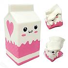 Игрушка антистресс SQUISHY Milk, фото 2