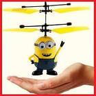 Интерактивная игрушка DIY летающий миньон HJ-388 - вертолёт+пульт, фото 2