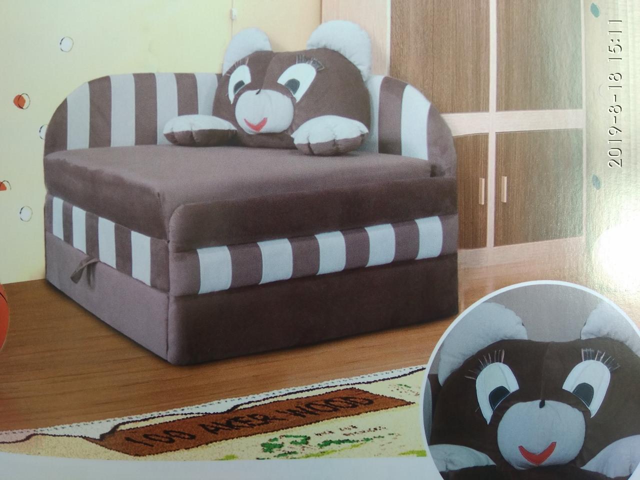 Тапчан ліжко Панда