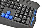 Беспроводный комплект (клавиатура и мышка) UKC HK-8100, фото 4