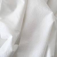 Махровая хлопковая непромокаемая ткань 205 см 100% хлопок