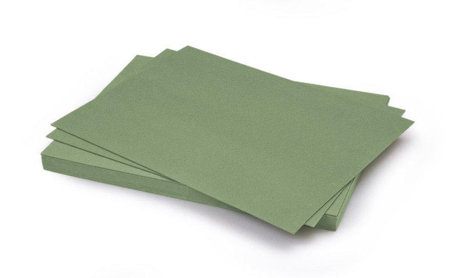 Подложка IPLZ (зеленая), деревоволокнистая 5мм