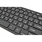 Клавиатура беспроводная UKC k03 + мышкой, фото 4