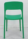 Стілець Ostin, зелений, фото 4