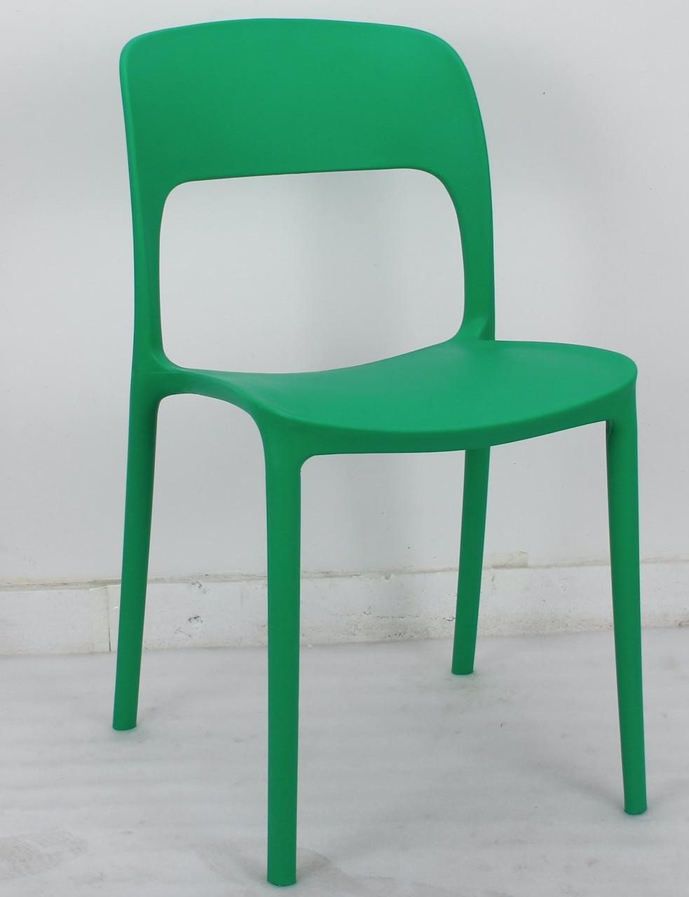 Стілець Ostin, зелений