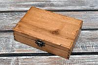 Дубовая коробка. (А00804), фото 1