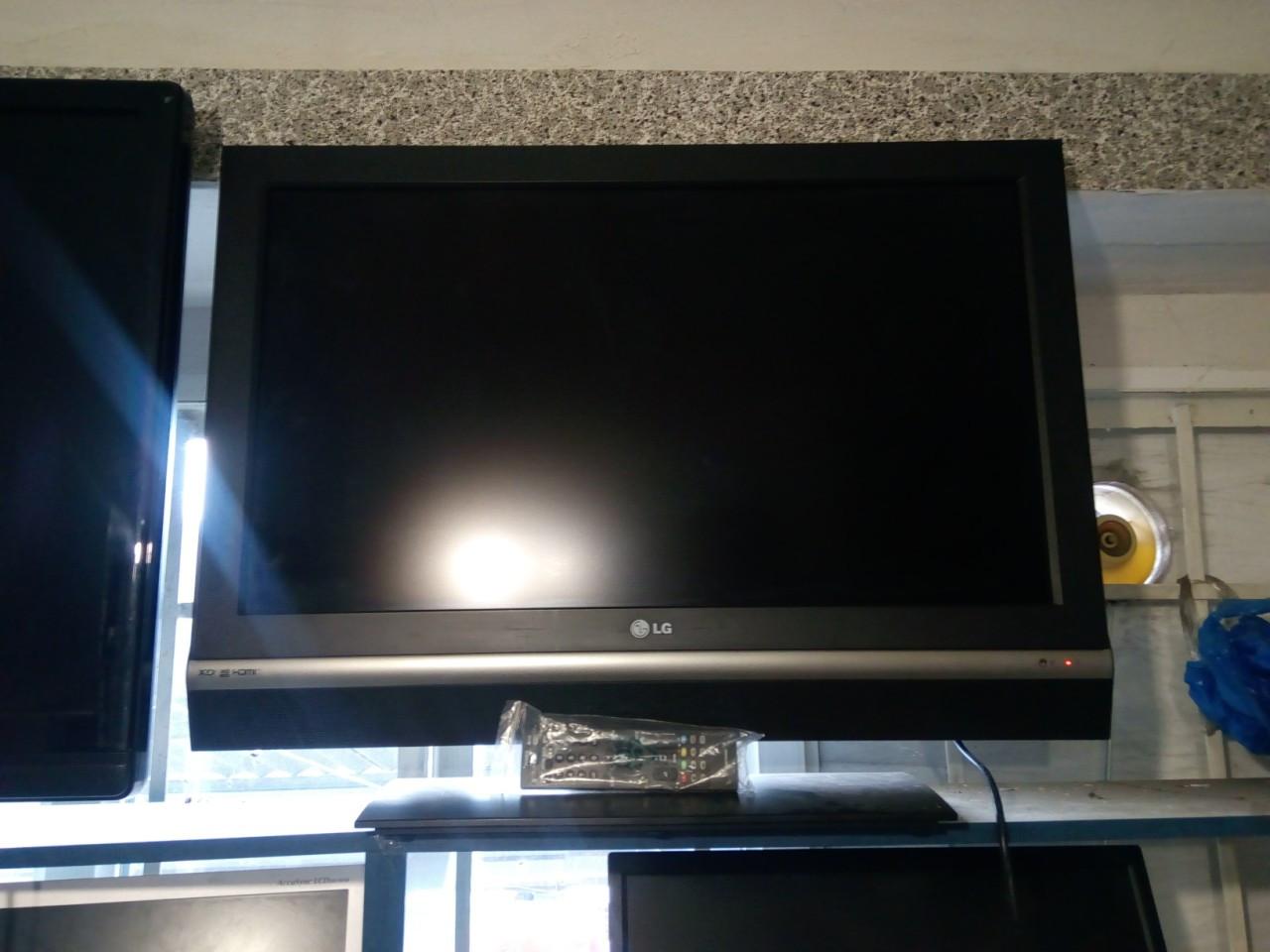Телевизор, LG 32LC2R, 32 дюйма