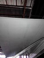 Поликарбонат сотовый 6мм белый ( опал )