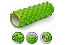 Ролик массажный Grid Roller PRO 45 см, фото 3