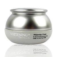 Омолаживающий осветляющий крем BERGAMO , Whitening EX Wrinkle Care Cream, 50ml
