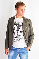 Пиджак Acg XL Серый - 158934