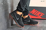 Мужские кроссовки Nike Air Max 2017 (темно серые), фото 2