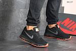 Мужские кроссовки Nike Air Max 2017 (темно серые), фото 5