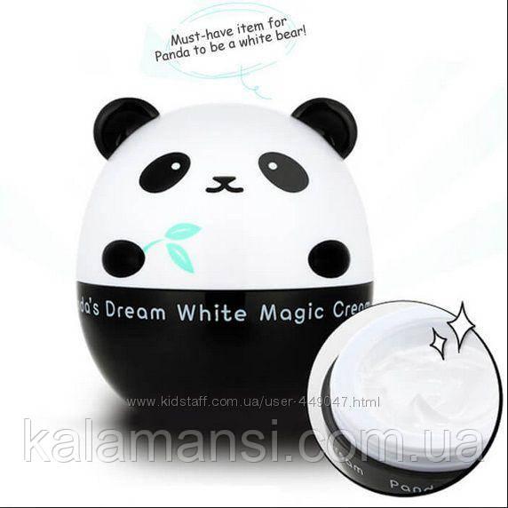 Осветляющий крем для лица TONY MOLY Pandas Dream White Magic Cream 50мл