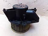 Вентилятор моторчик печки для Fiat Doblo 1 Punto 2, 1.417.306.0.0, 07353372850, 141730600, фото 3