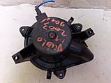 Вентилятор моторчик печки для Fiat Doblo 1 Punto 2, 1.417.306.0.0, 07353372850, 141730600, фото 5