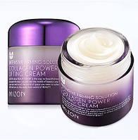 Коллагеновый Лифтинг крем Mizon Collagen Power Lifting Cream, 75мл