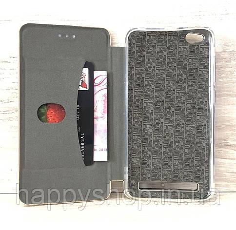 Чехол-книжка G-Case для Xiaomi Redmi 5A (Розовый), фото 2