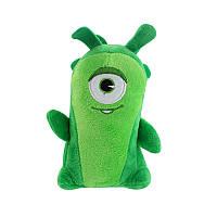 Мягкая игрушка слага Дока Slugterra Слагтерра, фото 1