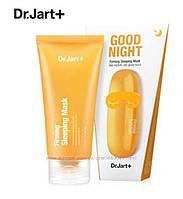Подтягивающая ночная маска Dr. Jart Intra Jet Good Night Firming Sleeping Mask 120 м, фото 1