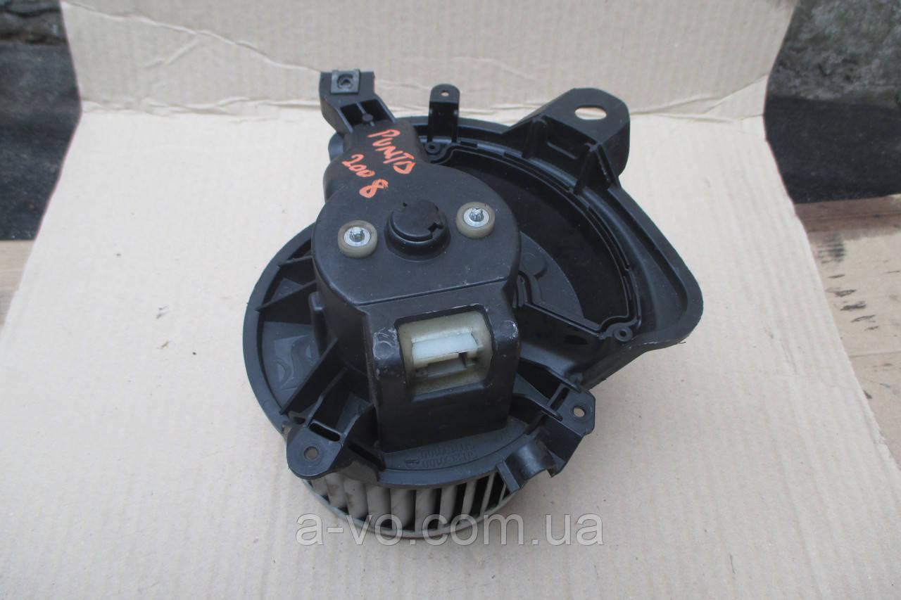 Вентилятор моторчик печки Fiat Grande Punto Opel Corsa D 5.D33.301.0.0, 5.D31.301.0.0, 5D3130100, 5D3330100