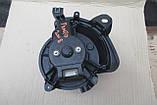 Вентилятор моторчик печки Fiat Grande Punto Opel Corsa D 5.D33.301.0.0, 5.D31.301.0.0, 5D3130100, 5D3330100, фото 2