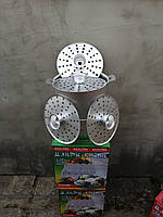 Мантоварка 6 литров 4 уровня Калитва