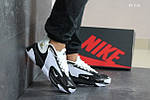 Мужские кроссовки Nike Zoom 2K (черно-белые) KS 1162, фото 5