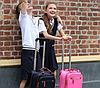 Детские чемоданы на колесах: тренды 2019 при подготовке к 1 сентября