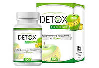 Коктейль для похудения и очищения организма Detox (Детокс), фото 1