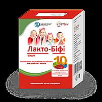 Лакто-Бифи (мультипробиотик с цинком)  саше №10 Еубион Польша