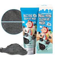 Маска пленка для очищения пор Elizavecca, Milky Piggy Hell Pore clean up, фото 1