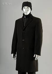 Пальто мужское West-Fashion модель UM 08