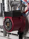 Електричний котел з насосом WARMLY CLASSIK-MG 3 кВт 220 В, фото 7