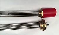 Блок тэнов 15000Вт крепление гайка латунная 2″ L=490mm Тэны для водонагревателей (бойлеров) Sanal Турция