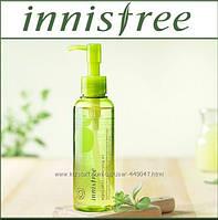 Яблочное гидрофильное масло Innisfree Apple seed cleansing Oil 150мл