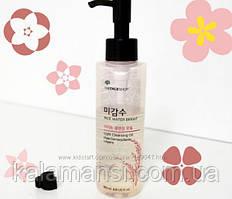 Гидрофильное масло для жирной и проблемной кожи The Face Shop Rice Water Bright Cleansing Light Oil, 150 мл