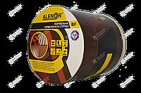 Кровельная бутилкаучуковая герметизирующая лента Alenor BF 150мм*10м.п. коричневая