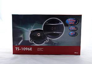 Автоколонки TS 1096 max 180w (ОПТОВАЯ цена от 10 шт)