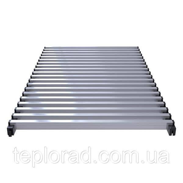 Анодированная решетка (Рулонная,Модульная,Продольная) Verano VK15 224.2500