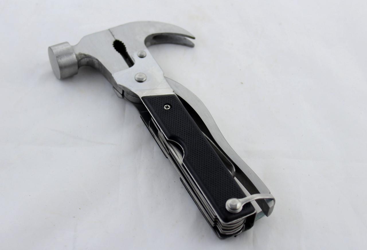 МОЛОТОК Multi hammer 18 IN 1 (ОПТОВАЯ цена от 48 шт)