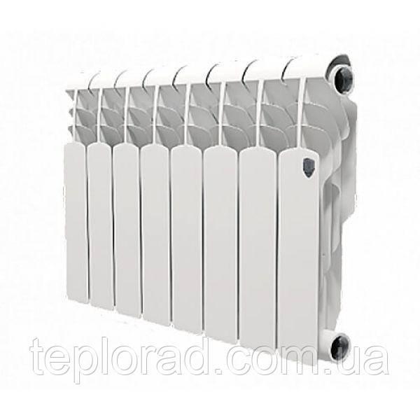Радиатор Royal Thermo Vittoria 350/80 8 секций (НС-1132460)