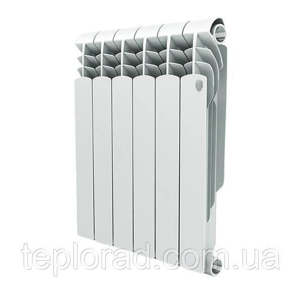 Радиатор Royal Thermo Vittoria Plus 560/80 6 секций (НС-1132497)