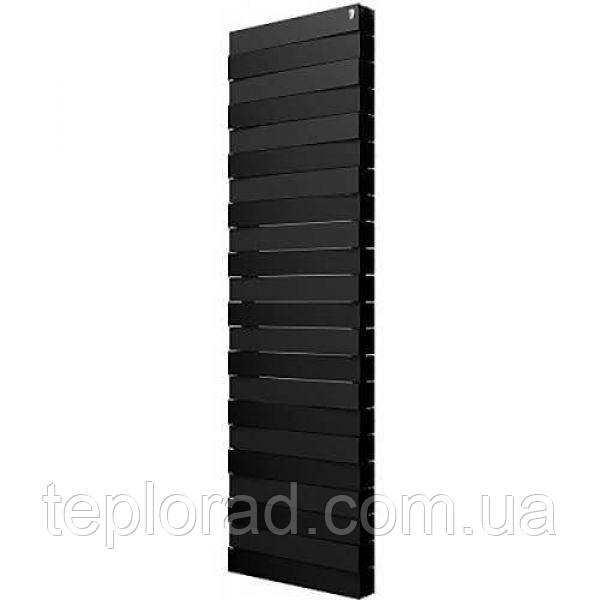 Радиатор Royal Thermo Piano Forte Tower 1440/100 Noir Sable 18 секций (НС-1161673)