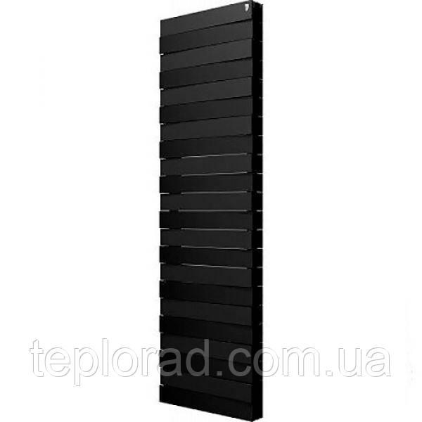 Радиатор Royal Thermo Piano Forte Tower 1670/100 Noir Sable 22 секции (НС-1161679)